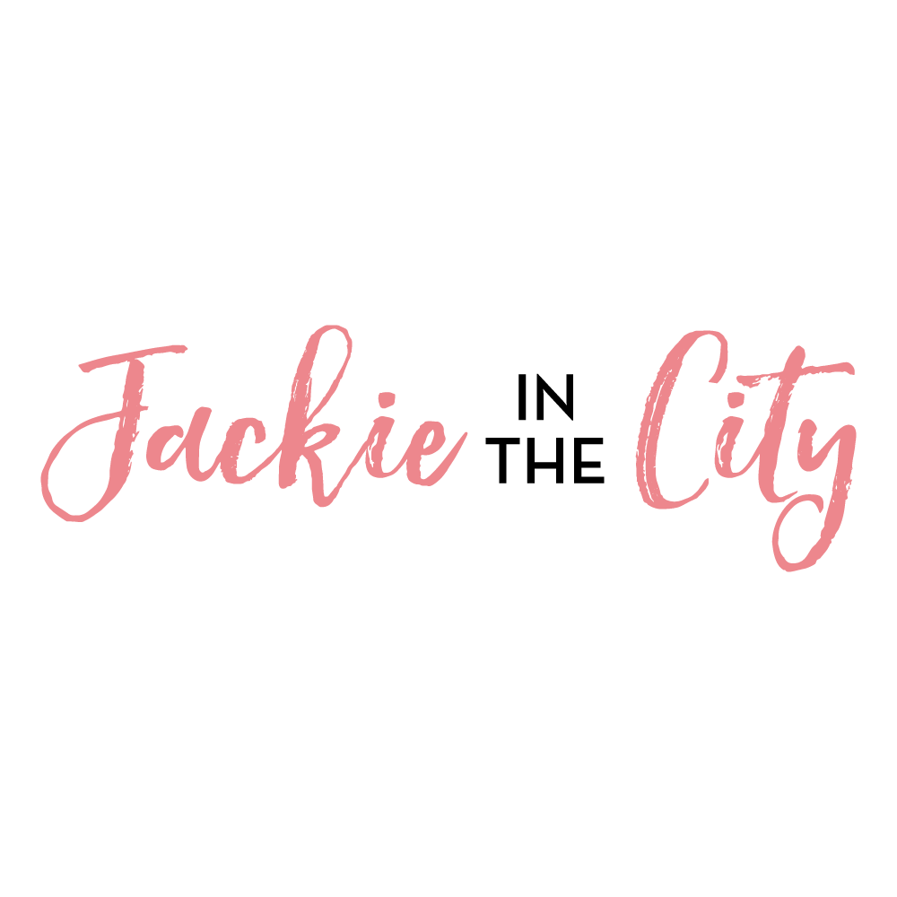 Jackie In The City